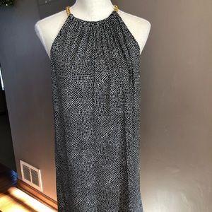 NWT! Michael Kors Halter-Style Dress Size S